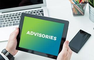 media center advisory