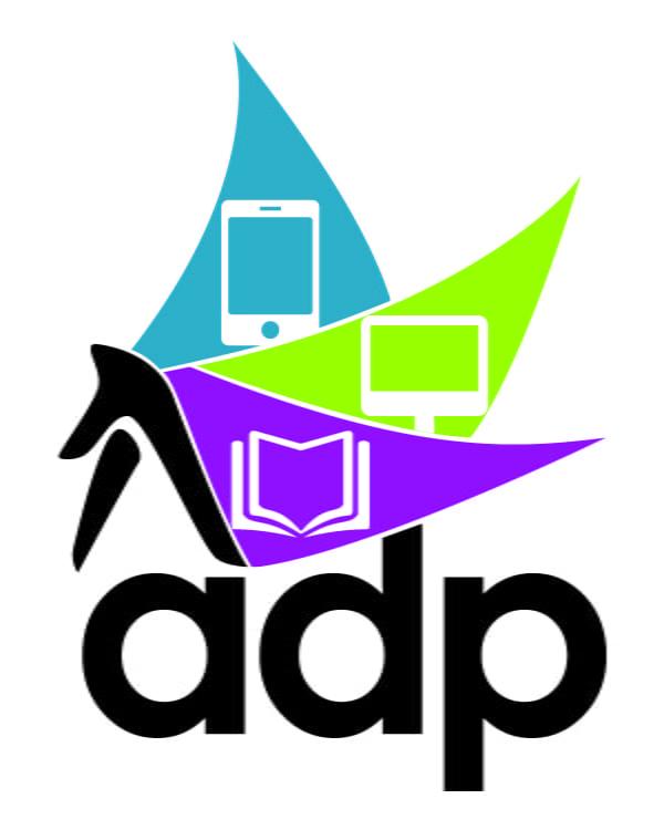 ADP logo for Stripe