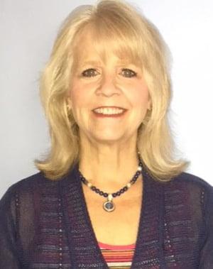 Jill Denman