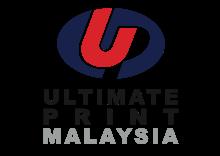 Ultimate Print Logo