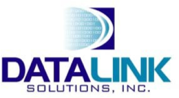 Data Link Solutions Logo