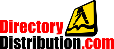 DirectoryDistribution.com Logo