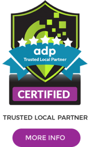 TRUSTED LOCAL PARTNER