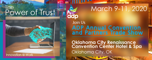 The Association of Digital Publishers Trade Show and Annual Conference 2020