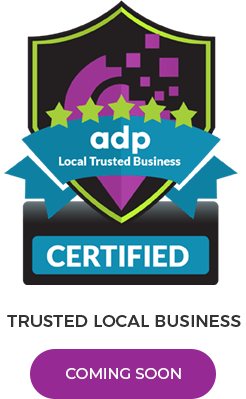 TRUSTED LOCAL BUSINESS