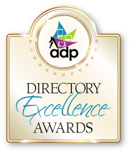 The ADP Directory Excellence Awards