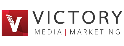 Victory Media Marketing Logo