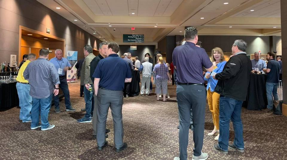ADP 2020 Annual Convention Welcome Reception