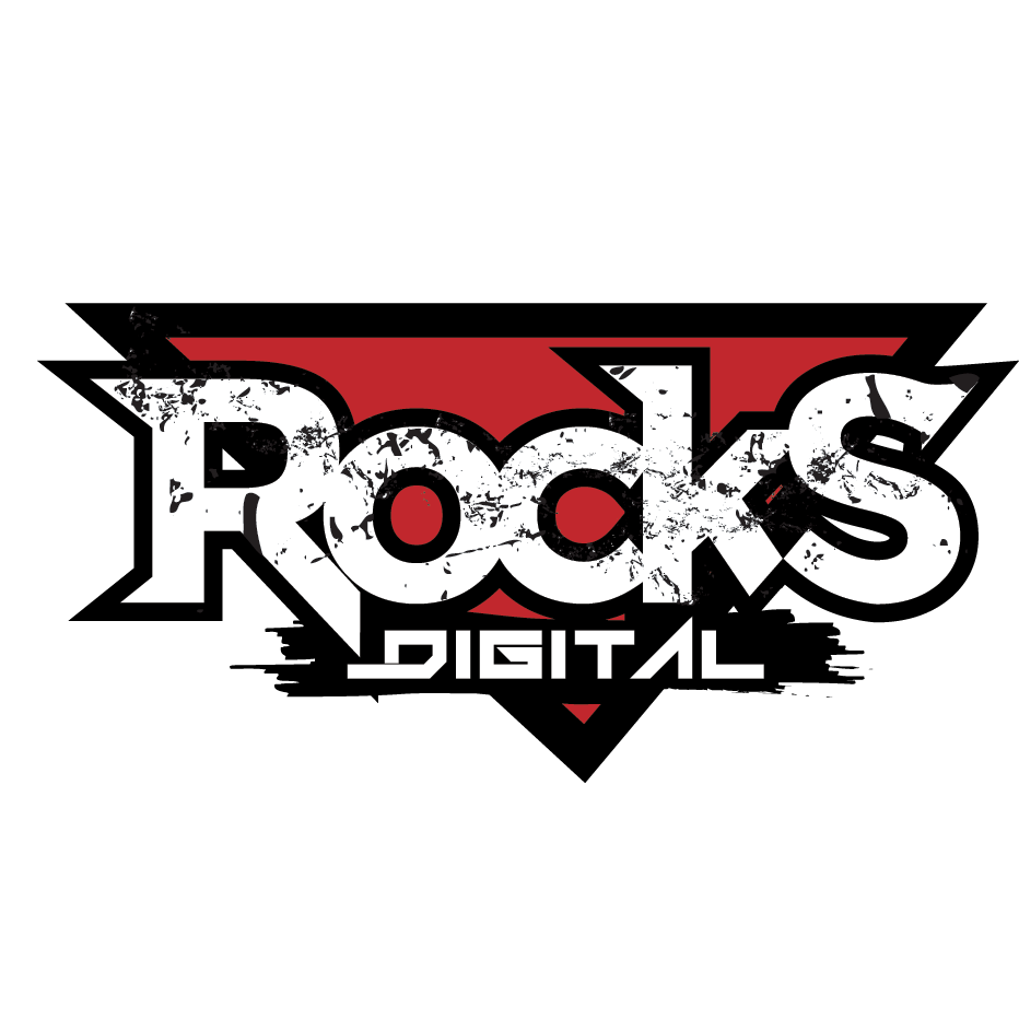 Rocks Digital Logo
