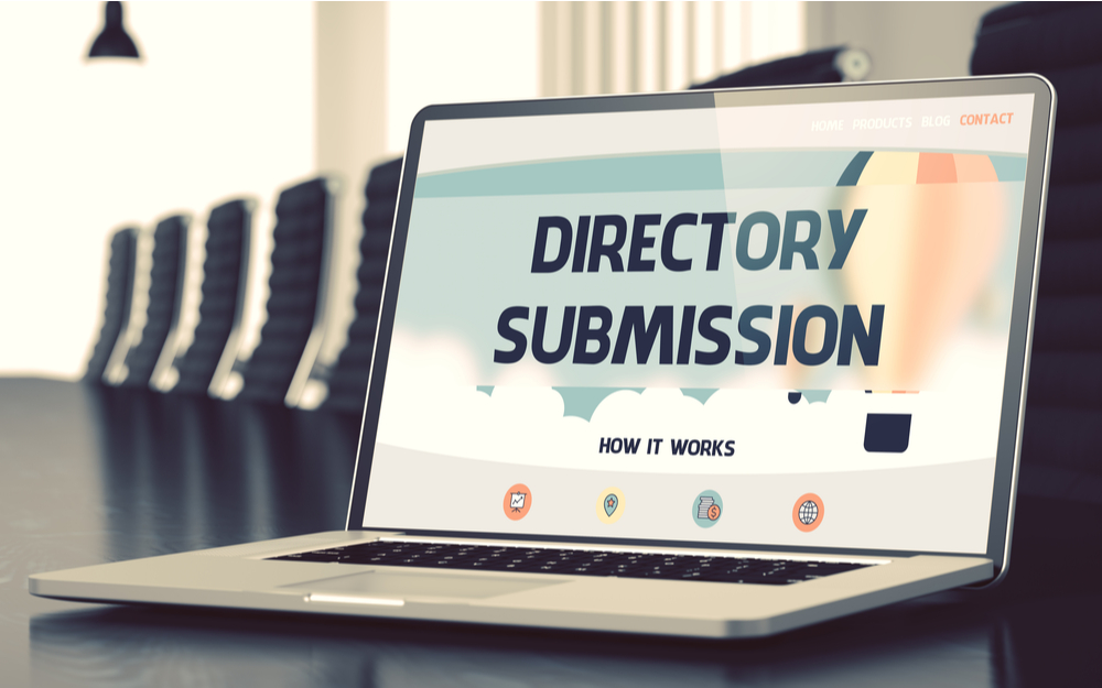 Listing management for local directory publishers.